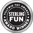 Tillywig Toy Award